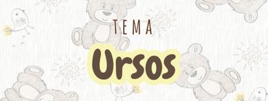 Tema Ursos