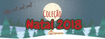 Coleção Natal 2018
